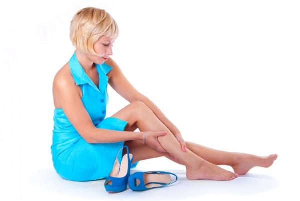 אימון כושר - הסימפטומים והליקויים האורטופדים המתהווים בעקבות השימוש בנעלי עקב