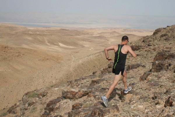 אימון ריצה אישי - ריצת שטח